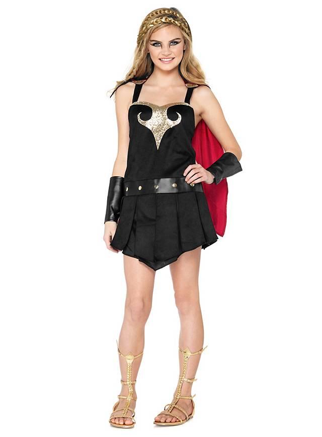 Trojanische Prinzessin Kostüm für Jugendliche