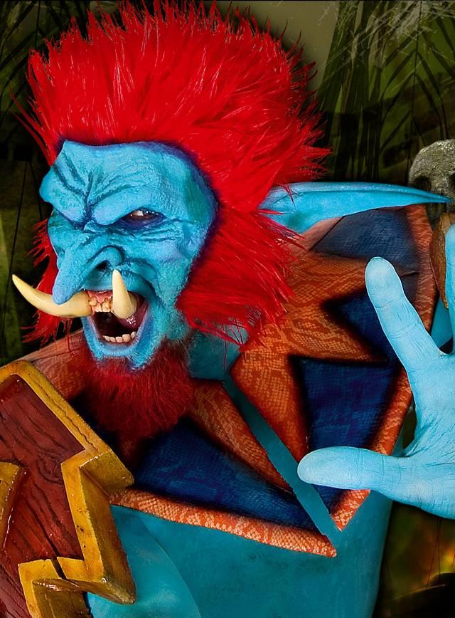 Troll Deluxe Set