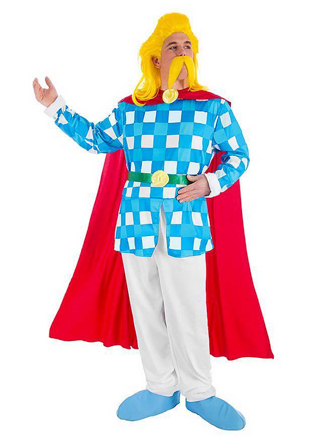 Troubadix Kostüm