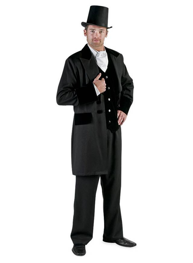 Tycoon Kostüm