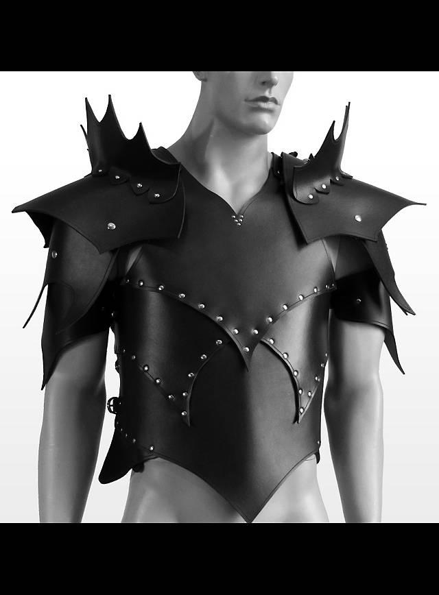 Tyrant Leather Cuirass