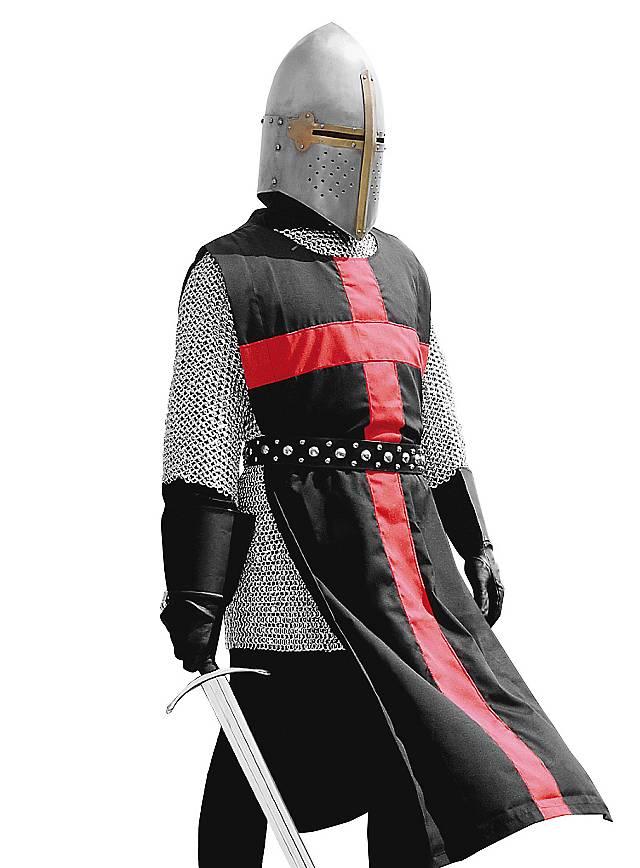 Überwurf Ritter