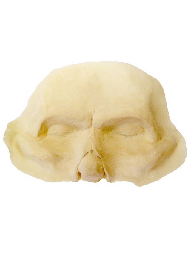 Undead Deluxe Mask Kit