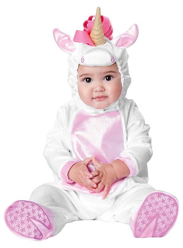 Unicorn Baby Costume