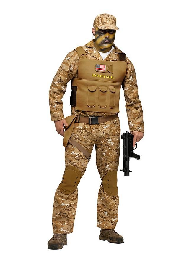 US Navy SEAL Kostüm