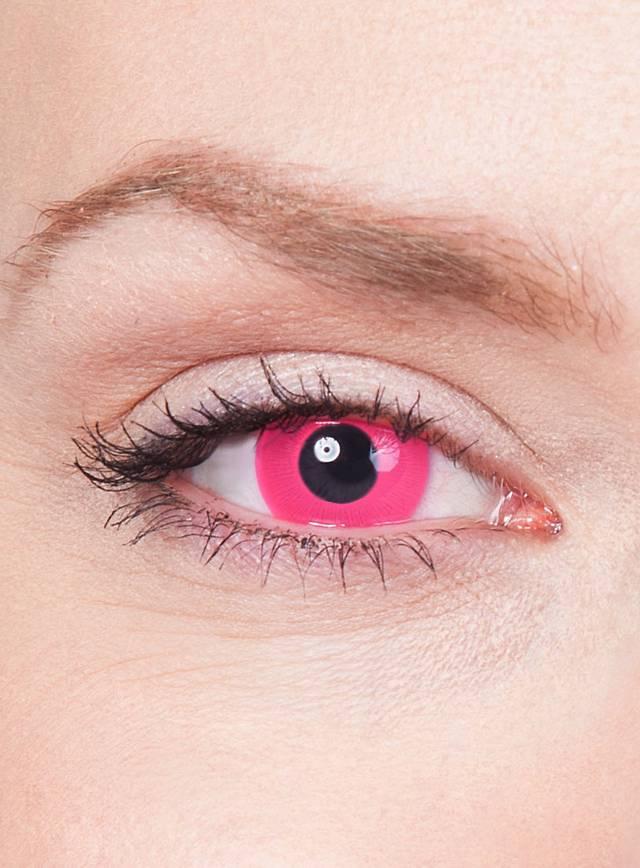 Halloween Contact Lenses Non Prescription
