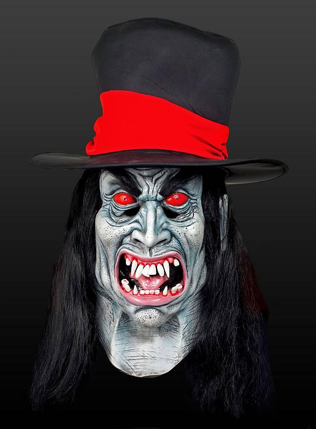 Vampire Oversized Mask