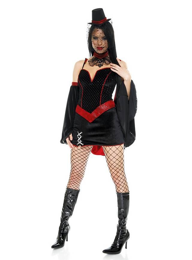 Vampire sexy Déguisement