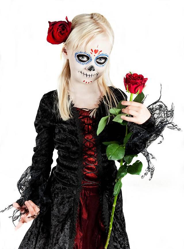 Vampiress Kinderkostüm