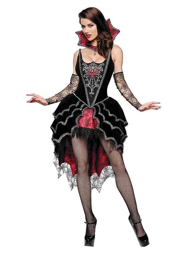 Vampirfürstin Kostüm
