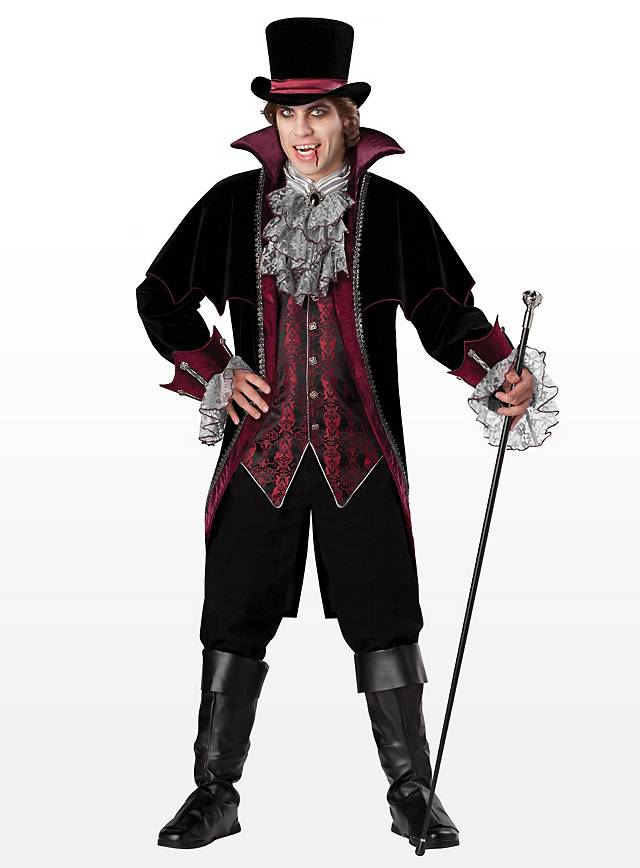 Vampirlord Kostüm