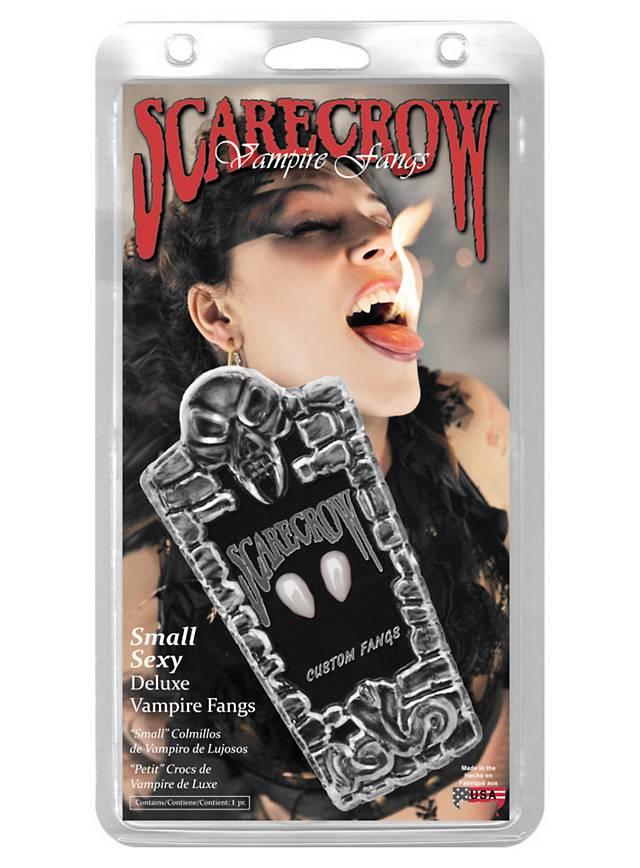 Vampirzähne kurz