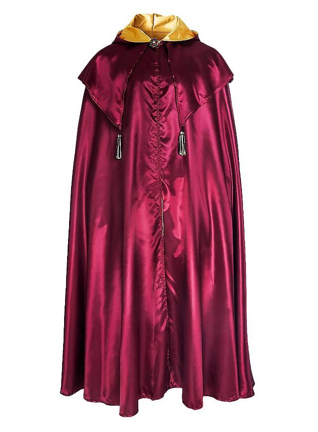 Venetian Coat red