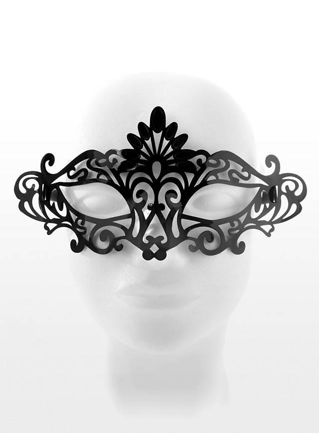 Venetian Fox Glasses