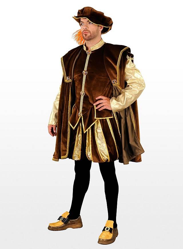 Venetian Lord Costume