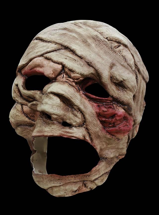 Verfluchte Mumie Maske des Grauens