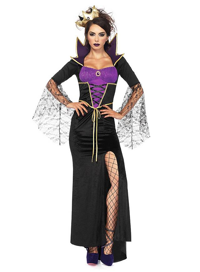 Verführerische Hexe Kostüm