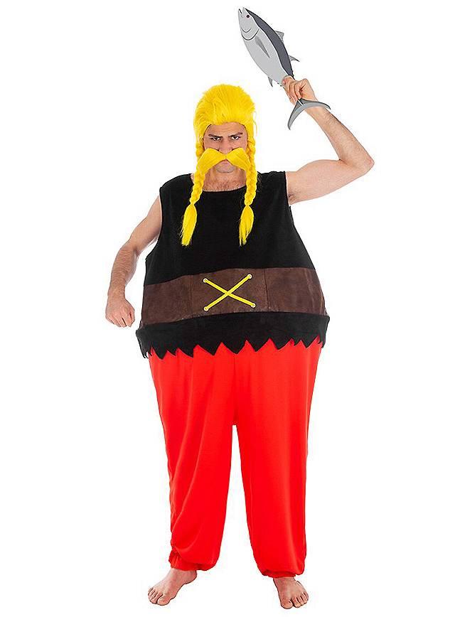 Verleihnix Kostüm