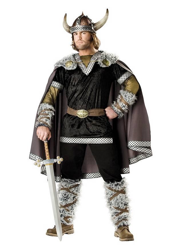 king costume Viking