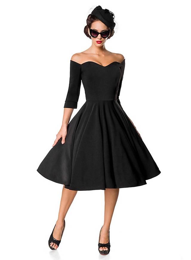 Vintage Swing-Kleid