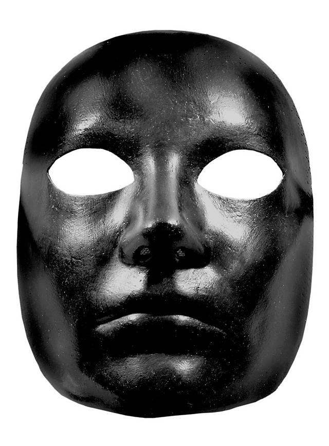 Volto nero - Venetian Mask
