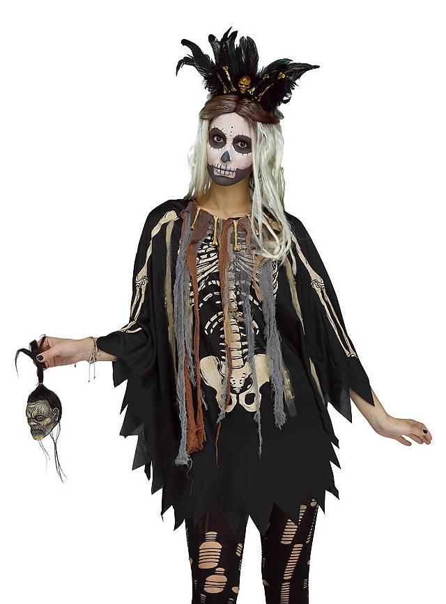 Voodoo Poncho
