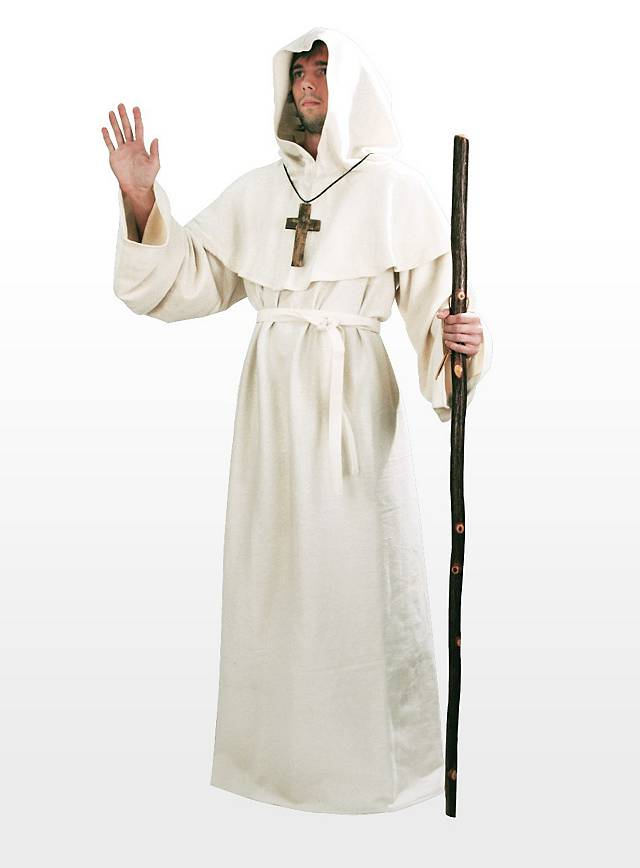 Wanderprediger Kostüm