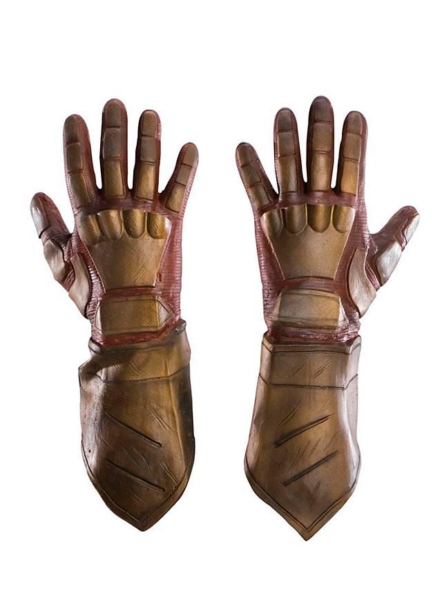 Watchmen Nite Owl Handschuhe