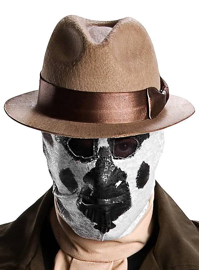 Watchmen Rorschach Maske