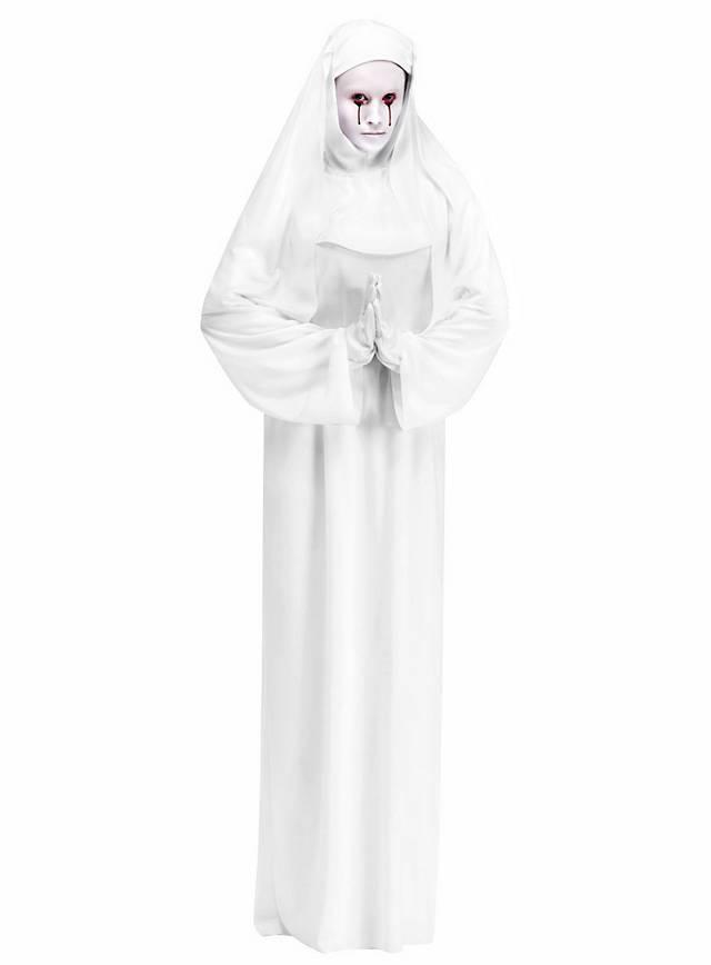 Weiße Nonne