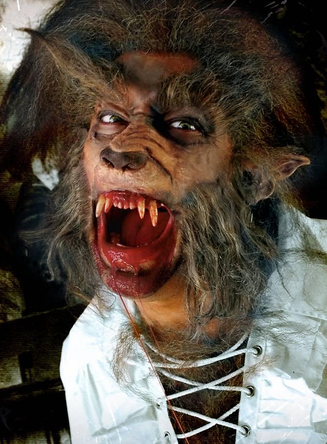 Werewolf Snout