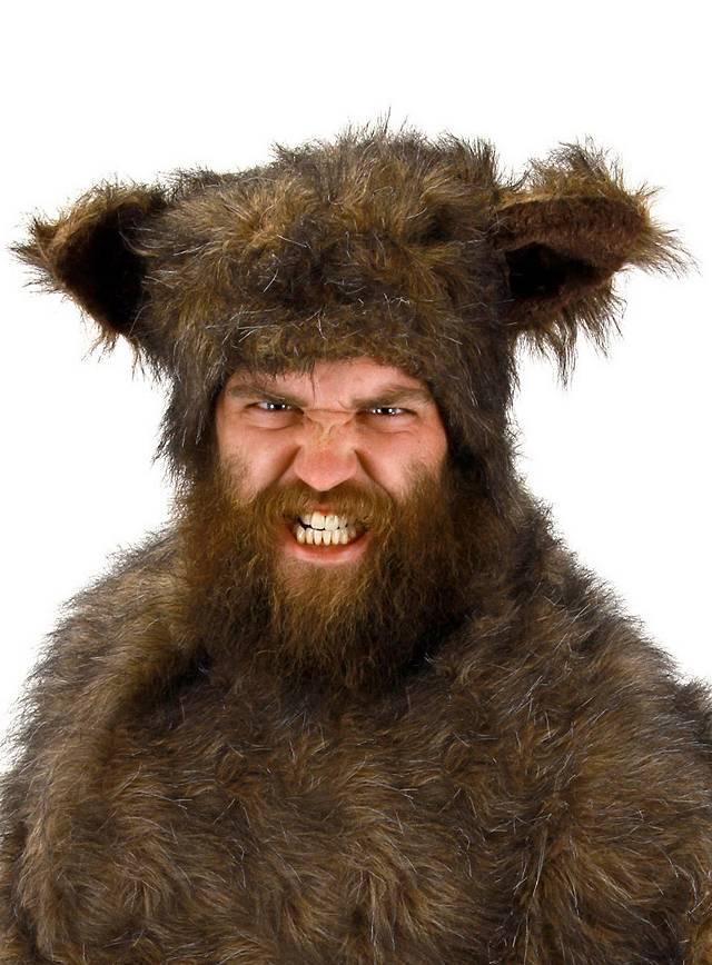 Werwolf Mütze