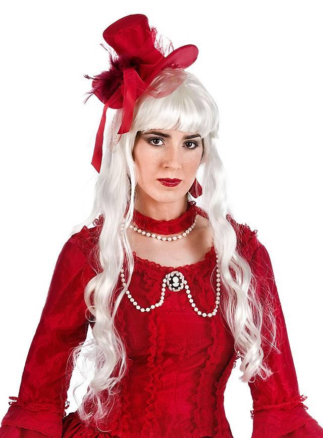 White Hair Womens Wig - maskworld.com c7137dec4b