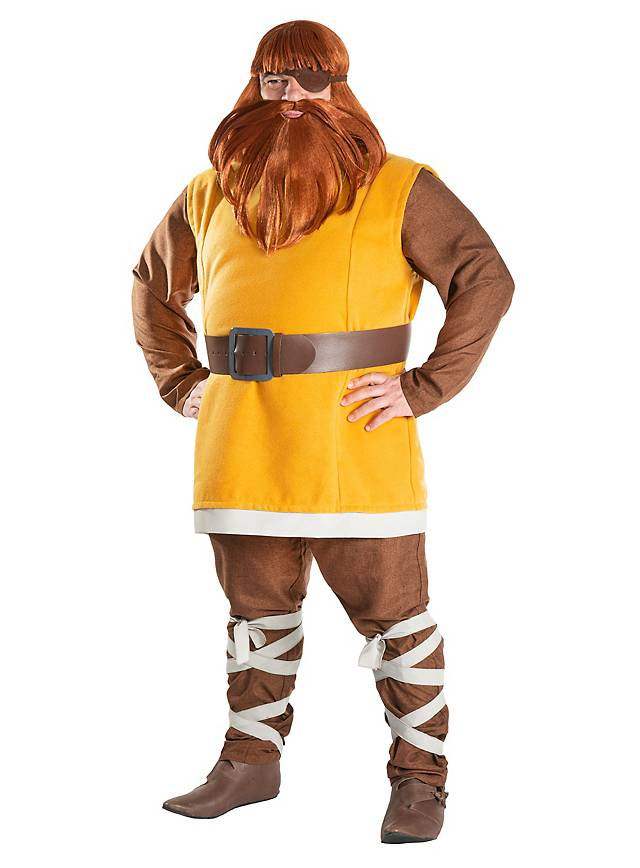 Wickie Halvar Kostüm