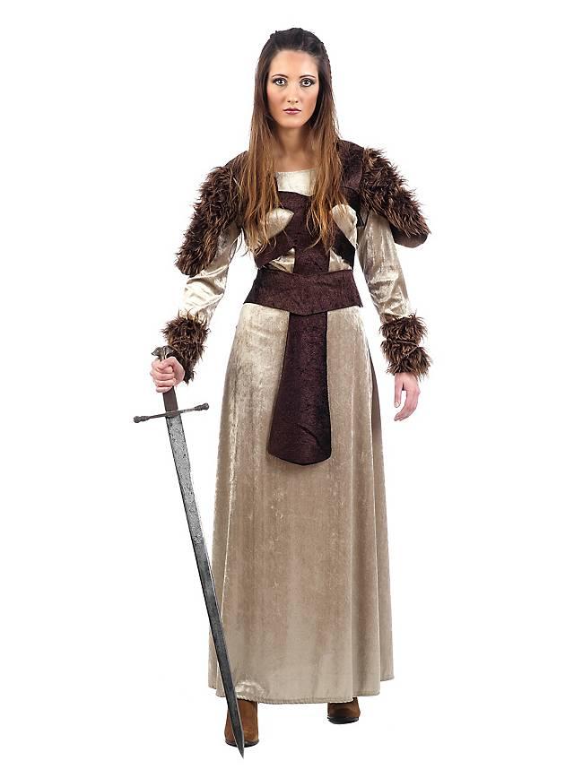 Wikingerkriegerin Kostüm