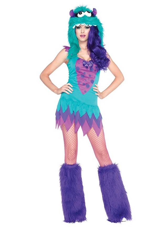 Wild Thing Costume