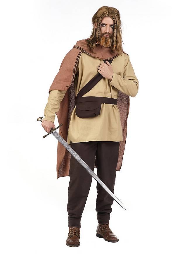 Wild Viking Costume