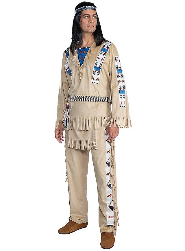Winnetou costume