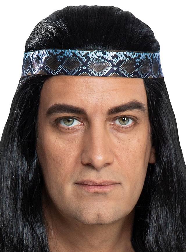 Winnetou Stirnband