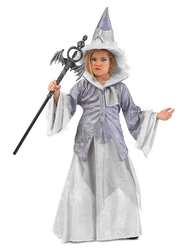 winter witch kids costume - Witch Pictures For Kids