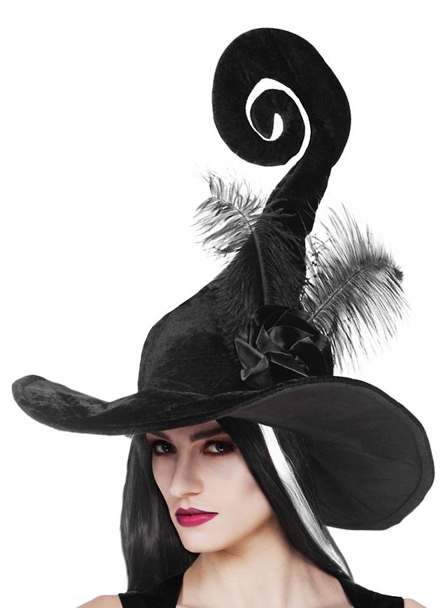 Witch Hat Dream Witch