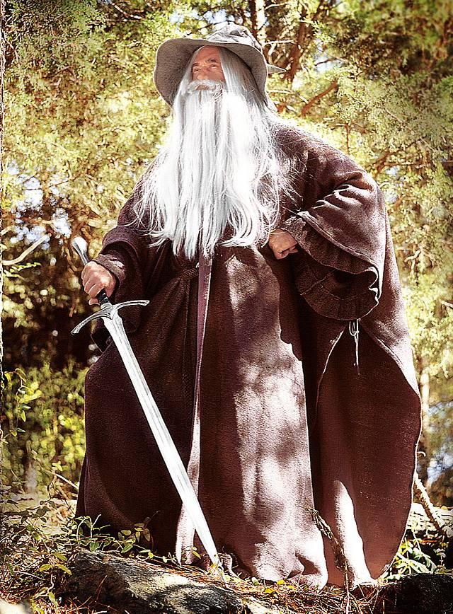Wizard's Cape