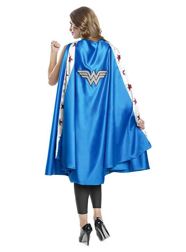 Wonder Woman Umhang