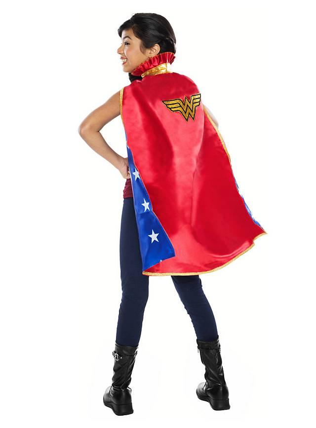 Wonder Woman Umhang für Kinder