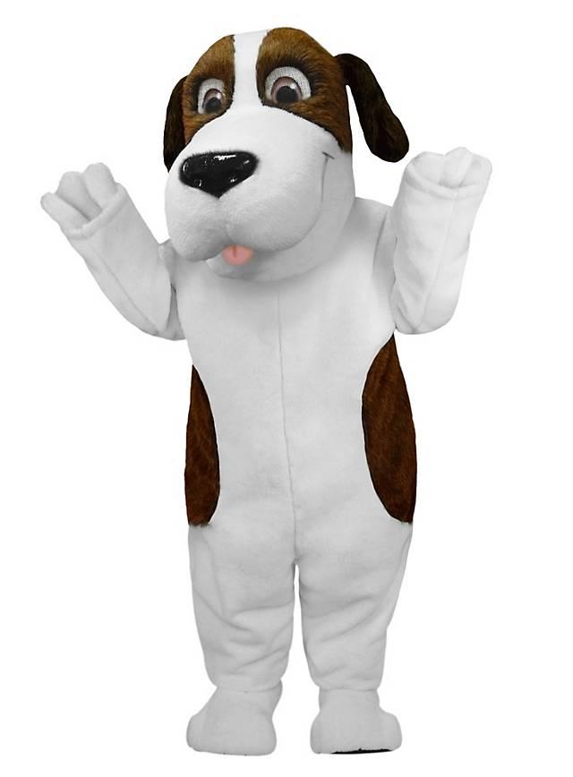 Woofer Mascot