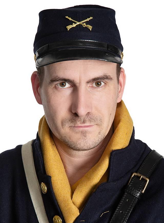 Wool Union Cap