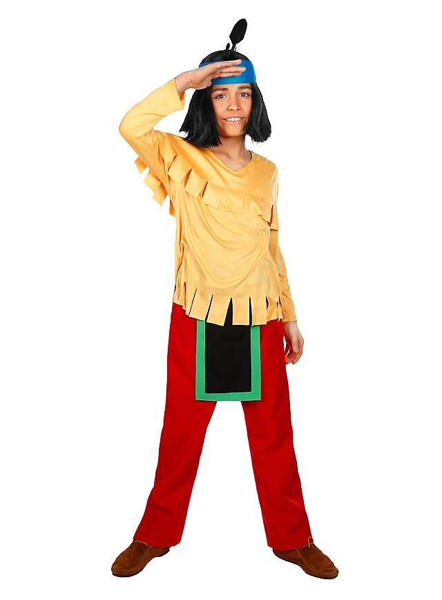 Yakari kid's costume
