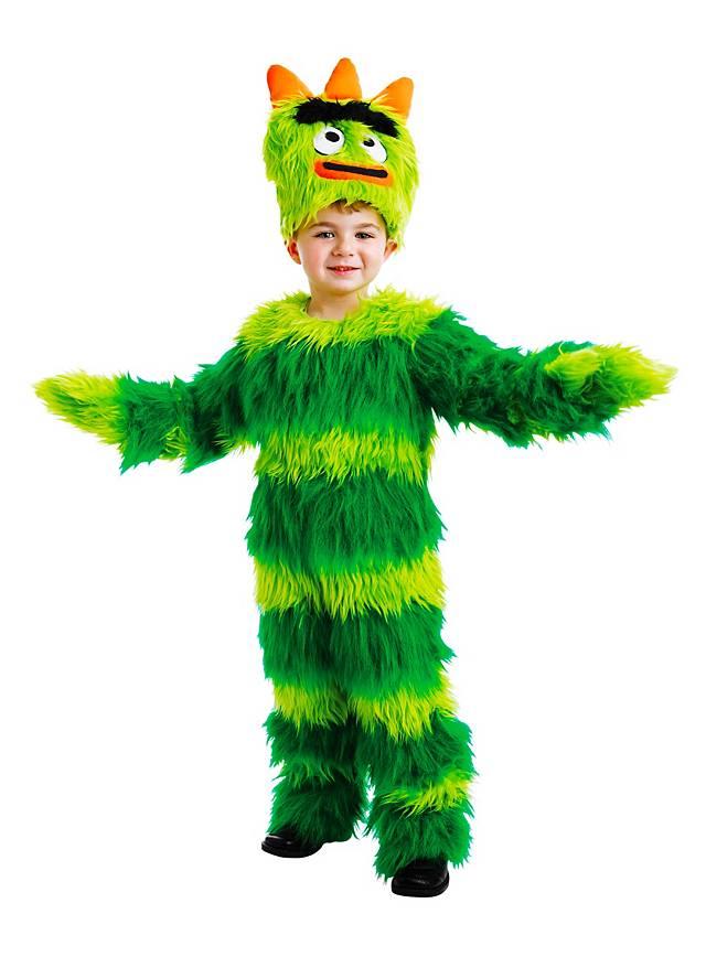 Yo Gabba Gabba Brobee Kids Costume Maskworld Com