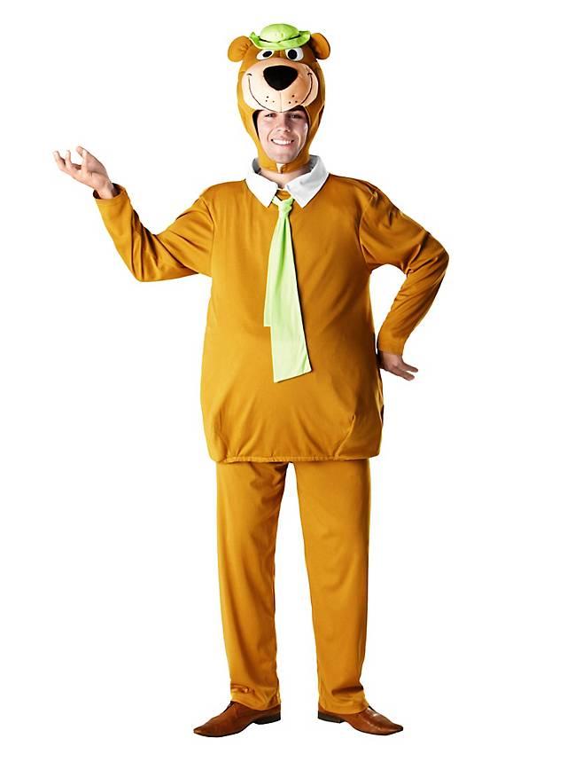 Yogi Bär Kostüm