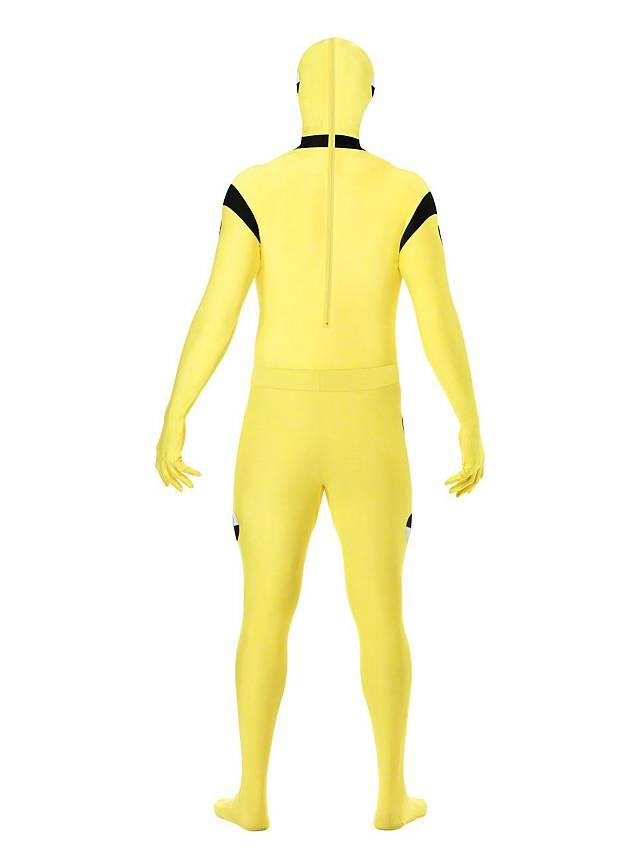 Zentai Full Body Costume Crash Test Dummy